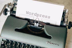 Wordpress, Webseite, Webdesign